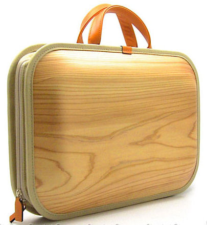 Monacca laptop case