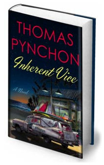 Pynchon Inherent Vice
